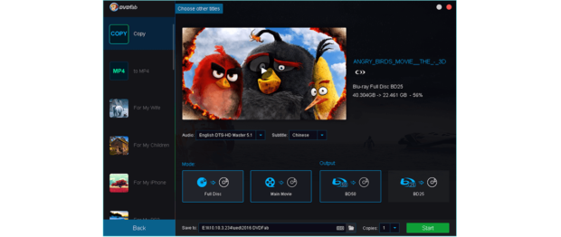 DVDFab HD Decrypter 10 0 Free Download - Tutorial and Full