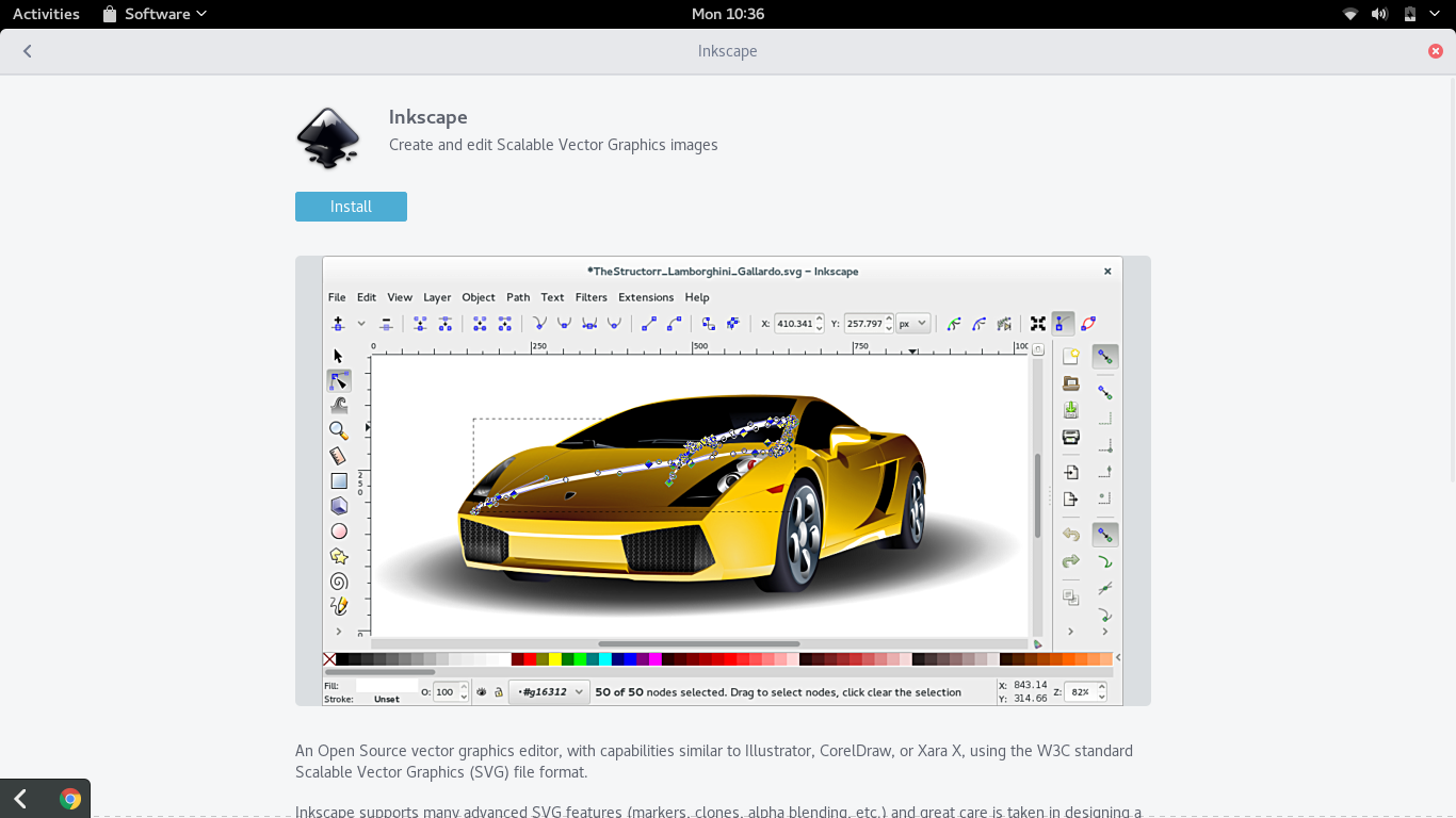 How To Install Inkscape In How To Download And Install