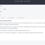 Install Team Viewer 12.0 on Elementary OS Loki