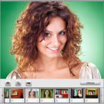 Video Booth 2.7.8, A Simple Webcam recorder for Windows
