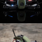 SRD280 V4, Storm Drone Racing Military Edition