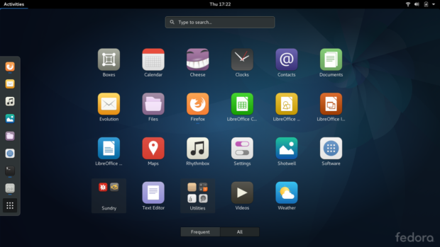 moka icon theme on fedora 25