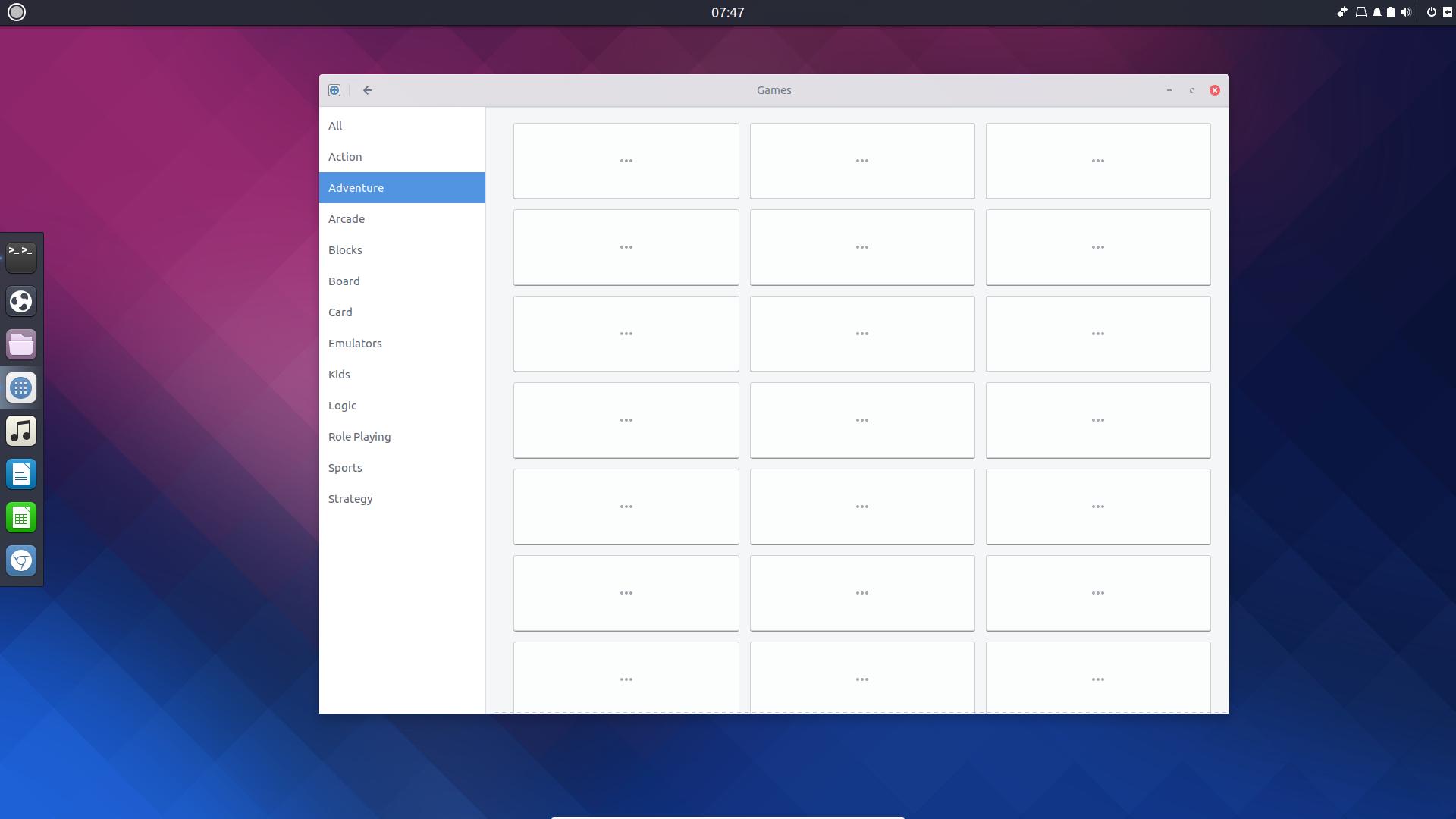 ubuntu budgie remix 17.04 software center 2.png