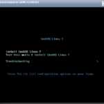 CentOS Tutorial-Step by Step installing CentOS 7