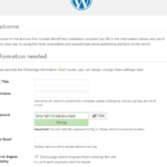How to install WordPress 4.7.3 on Fedora 25