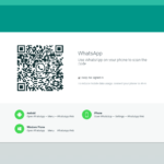 WhatsApp for Windows is now available. Download it Now
